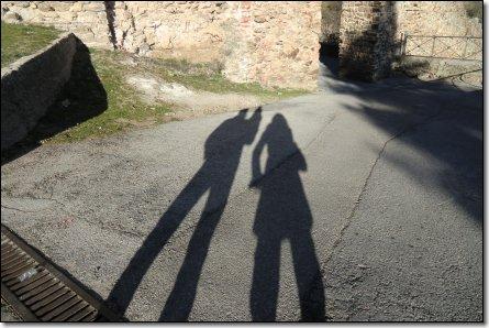 Viaje a Buitrago Enero 2012